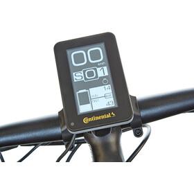 e-bike manufaktur 8CHT Wave 48er Revolution Disc Gates dark silver matte